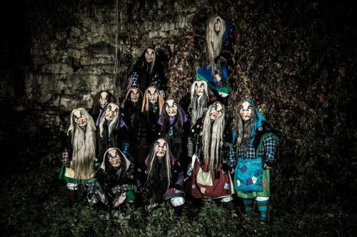 2016 - Gruppenbilder